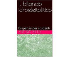Il bilancio idroelettolitico: Dispensa per studenti