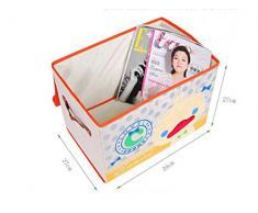 Scaffalature Non intrecciato concaratteristica è Con coperchio , Per Gioielli Intimo Tessuto Piumini Shopping , 2