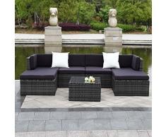 Set divani acquista set divani online su livingo for Divano ottomano