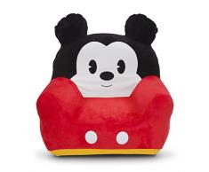 Disney - Poltrona gonfiabile Mickey Mouse