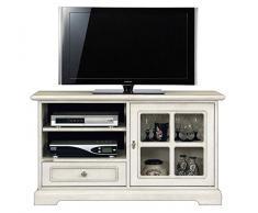 Credenza Per Tv : Porta tv midi anta vani e cassetto credenza per