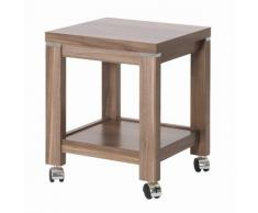 Tavolino con ruote » acquista Tavolini con ruote online su Livingo