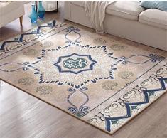 Tappeti Da Salotto Quadrati : Tappeti da salotto tessili per soggiorno soggiorno