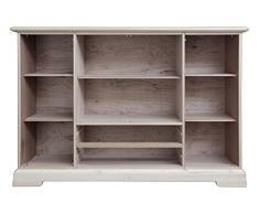 Credenza Per Sala Pranzo : Credenze in legno arteferretto da acquistare online su livingo