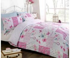 Trapunta patchwork acquista trapunte patchwork online su for Amazon piumoni matrimoniali