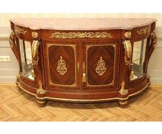 Barocco Credenza Armadio Buffet Rococo moba0620