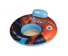 Giochi Preziosi, Spiderman, Poltrona Gonfiabile, 104x104 cm