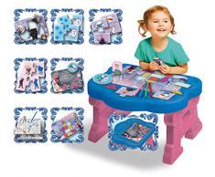 Lisciani 46805 - Frozen Tavolino Educativo