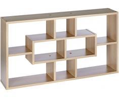 SB-Design Lasse Scaffale pensile, 85x47,5x16 cm