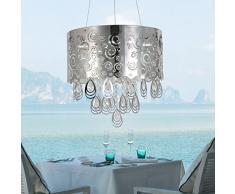 OOFAY LIGHT® Semplice ed elegante lampade di cristallo 5 soggiorno camera da letto moderna lampadario di cristallo lampadario di cristallo lampadario di cristallo ristorante