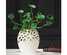Vaso di decorazione in ceramica armadietto del vino accessori accessori per la casa TV mobile ufficio soggiorno scarpe armadio ingresso camera da letto mobili di piccole dimensioni ( dimensioni : Xl )
