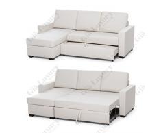Divano letto ad angolo acquista divani letto ad angolo online su livingo - Divano letto pronta consegna ...