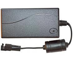 CUGLB Poltrona Relax Elettrica Ponza Alimentatore 29V 2A con l'alimentatore