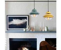 Plafoniere Da Soffitto Verde : Lampade per camera da letto color verde acquistare online su