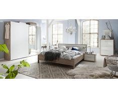 Camera Da Letto Rovere Bianco : Camera da letto completa acquista camere da letto complete