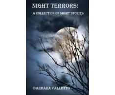Night Terrors: A Collection of Short Stories by Barbara Valletto (2013-06-26)