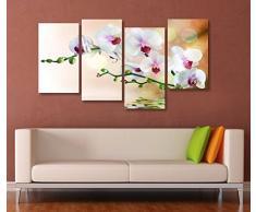 Letto in bamb acquista letti in bamb online su livingo for Quadri moderni orchidee