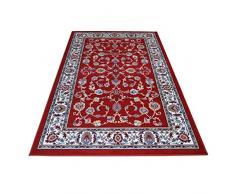 Tappeto classico economico disegno orientale persiano Tappeto soggiorno ROYAL SHIRAZ 2079-RED 140x210