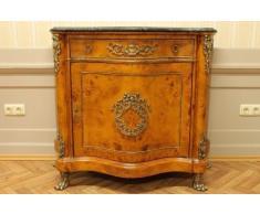 barocco cassettiera armadio Louis pre antico stile vittoriano MOKM0018AHZ