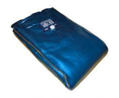 Materasso in vinile per letto ad acqua Softside, 100 x 200 cm F3