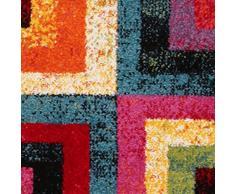 ABC Tappeto Gioia A Multicolore 160 x 230 cm