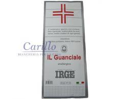 CUSCINO GUANCIALE IRGE ANALLERGICO IGIENICO 100 COTONE F081