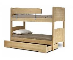 Letto a castello in legno ? acquista Letti a castello in legno online ...