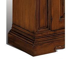 Armadio comò – Antico stile | in | rokkoko | Louis XV barocco/Xvi | classico | fatto a mano | legno massiccio