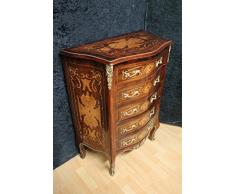 barocco cassettiera armadio Louis XV Antique Style MKKM0042 C
