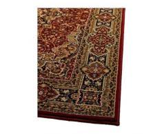 Ikea Valby Ruta pile elegante, tappeto persiano Style 180 x 80 cm