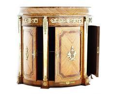 Comò – | Antico stile barocco | rokkoko | Louis XV/XVI | classico | Realizzata a mano | in legno massiccio