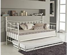 Scopra il letto estraibile su - Letto versailles ...