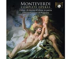 """Ecco la sconsolata donna"" (Seneca, Ottavia, Valletto)"