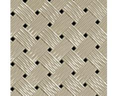 Tontarelli 8085582913 Omnimodus - Armadio a sei vani / tre ante, 118 x 43 x 85,5 cm, colore: Sabbia