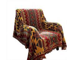 Tappeto Kilim Arts,Tappeto da pavimento stile orientale indiano Cotone Multicolore 200 x 250 cm prodotto con telaio a mano