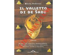 Il valletto di de Sade