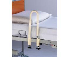 Nottingham Rehab Supplies (NRS) Bed Loop - Barra ferma materasso per letto di degenza con rete mobile