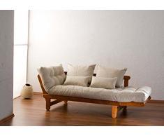Divano letto futon » acquista Divani letto futon online su Livingo