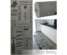 tappeto da cucina » acquista tappeti da cucina online su livingo - Tappeto Cucina Moderno
