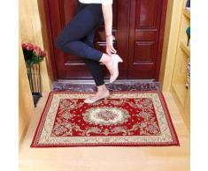 60x90cm Tappeto persiano tradizionale fatto a mano Tappeto orientale Tappeto soggiorno Tappeto per la casa