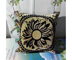 FR® Cuscino Nordic lavabile cuscini soffici cuscini auto ufficio comodino ambientale Quartet pelle-amichevole , beige