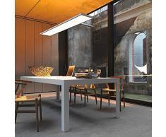 Plafoniere Per Ufficio A Sospensione : Illuminazione per cucina color grigio da acquistare online su livingo