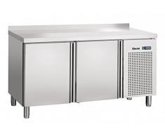 Bancone refrigerato ventilato, 1342 x 700 x 850 mm - Bartscher 110801MA