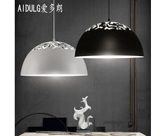 XMZ Soffitto moderni lampadari di luce Luce per soggiorno, sala da pranzo,corridoio