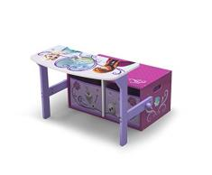 Delta Children Disney Frozen Banco Gioco 2 in 1
