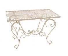 Mobili Da Giardino In Ferro : Tavolo da giardino in ferro acquista tavoli da giardino in ferro