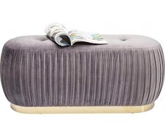 Kare Pigalle Panca, Grigio, One Size