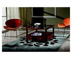 Lo Scrigno Arredamenti Tavolino rotondo da salotto Classico W1013//L