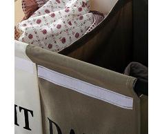 BBYE Cesti Immagazzinaggio Pieghevole Carrello / Panno Di Oxford Lavanderia / Multifunzionale Rack Di Stoccaggio Impermeabile / Cucina Bagno Rifinitura Cesti