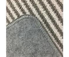Dyl Tappeti da Cucina Strisce Lunghe di tappeti assorbenti da Bagno (Color : 55CM*300CM)